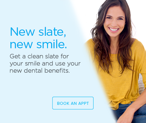 Snellville Smiles Dentistry - New Year, New Dental Benefits