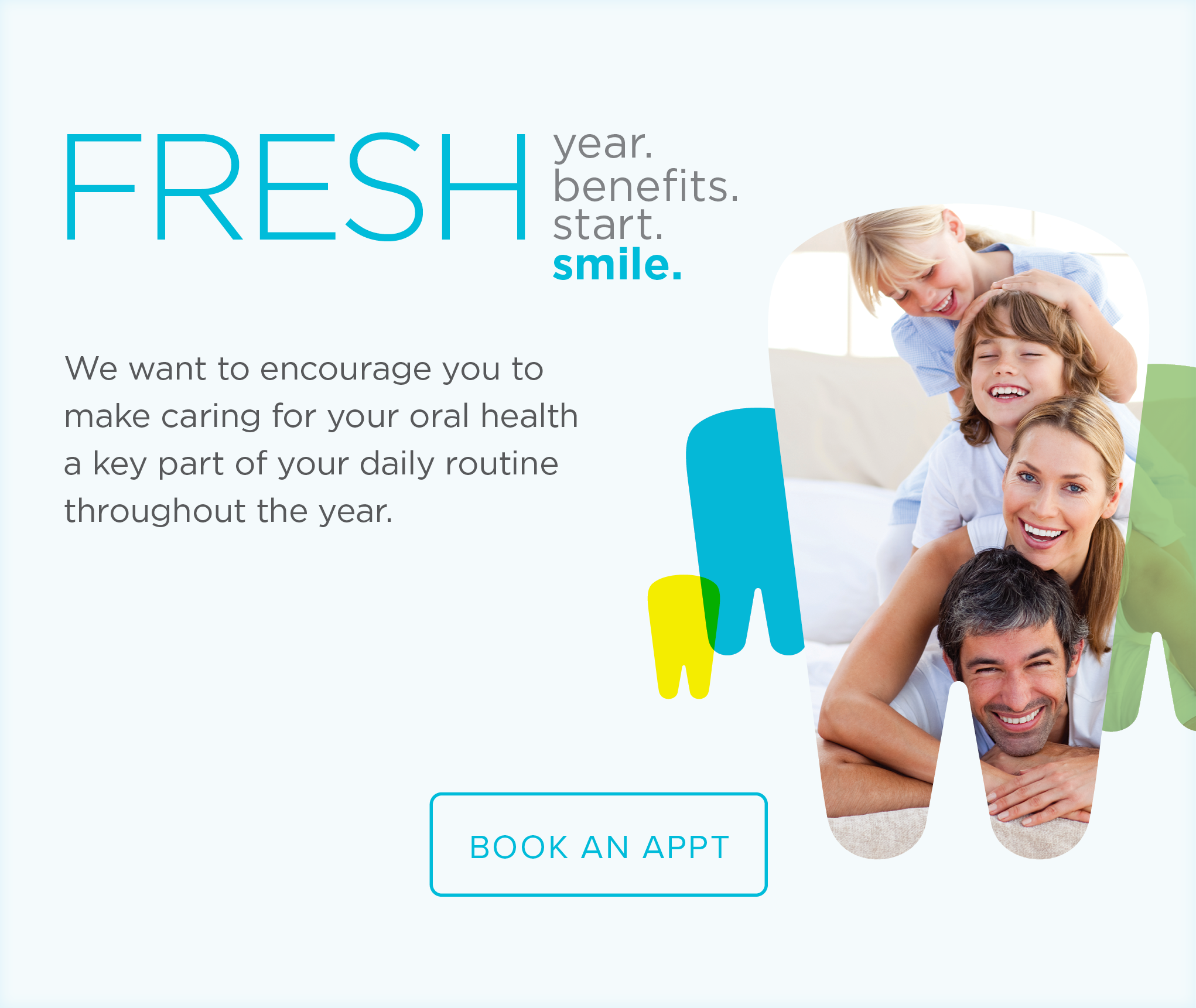 Snellville Smiles Dentistry - Make the Most of Your Benefits